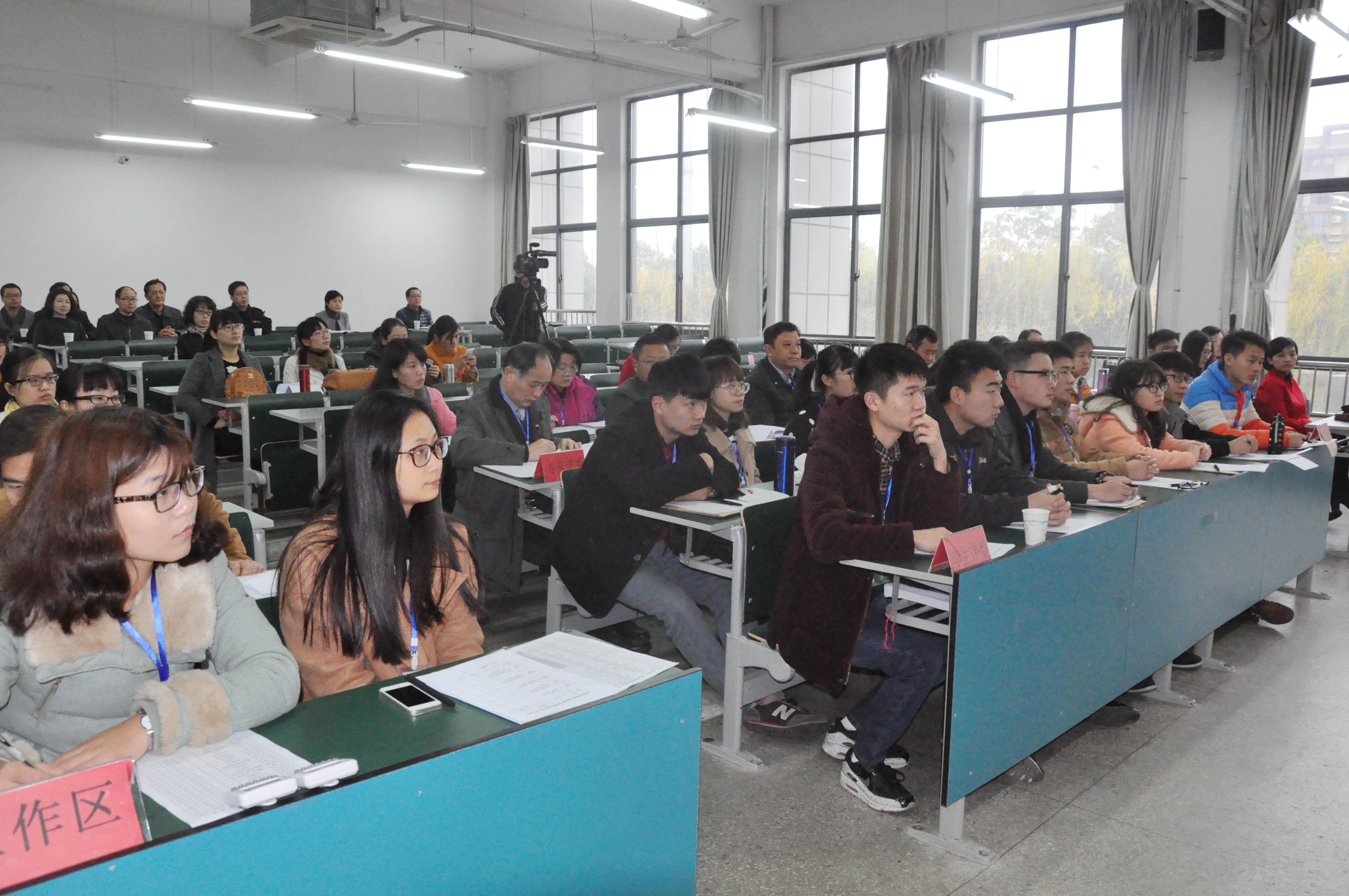 发挥板书应有的作用,全面提高自身教学教艺,为建设教学研究型医学院校